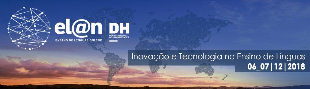 Inovação e Tecnologia no Ensino das Línguas