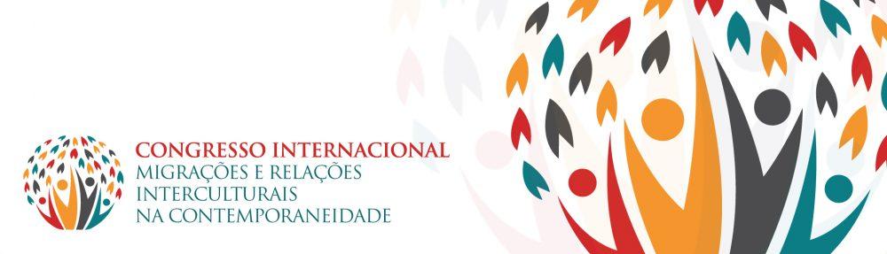 Congresso – Migrações e Relações Interculturais na Contemporaneidade
