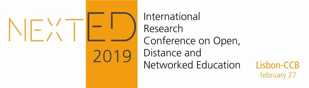 Conferência Internacional de Investigação em Educação Aberta, a Distância e em Rede