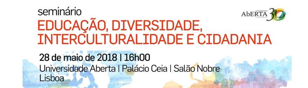 Seminário Educação, Diversidade, Interculturalidade e Cidadania
